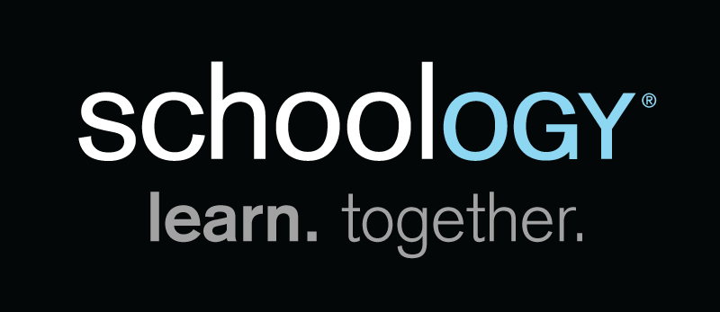 Image of the Schoology Logo